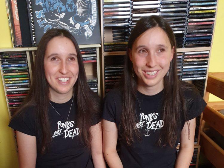 Janine&Jessica