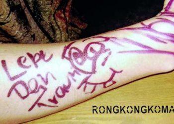Rong Kong Koma - Lebe deinen Traum