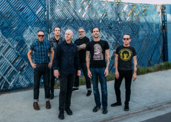 Foto: Bad Religion, Alice Baxley