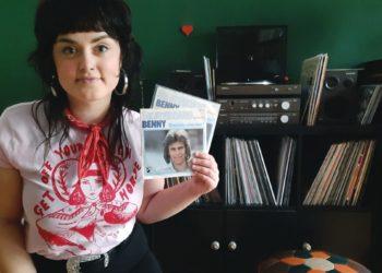 Vinylsünde - mit Bimmi von The Melmacs 5