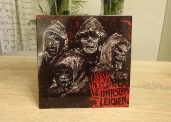 Grave Robber - Untote Leichen 14