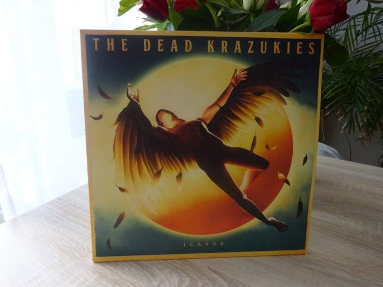 The Dead Krazukies - Icarus 1