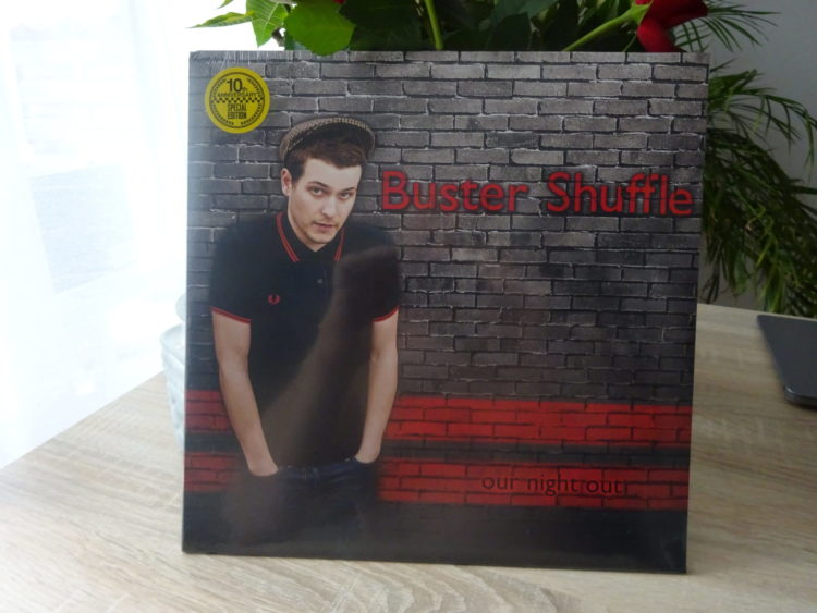 Buster Shuffle - Our Night Out 1