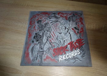V.A. - Sick Taste Records 9