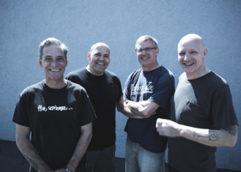 Foto: Descendents, Kevin Scanlon