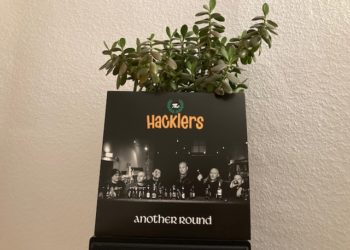 The Hacklers - Another Round 3