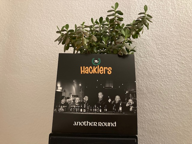 The Hacklers - Another Round 1