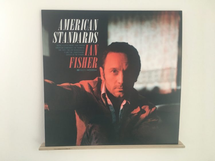 Ian Fisher - American Standards 1