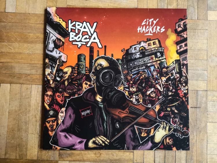 Krav Boca City Hackers