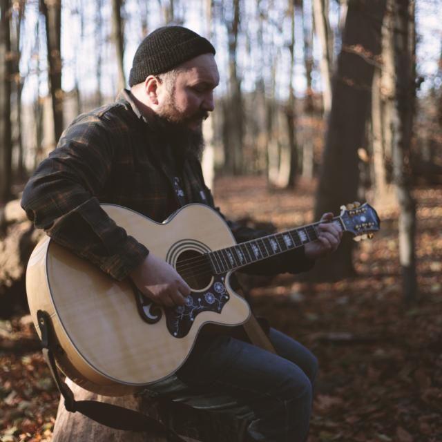 Musik trifft Literatur #1- Interview mit Sven Heuchert 1