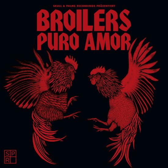 Broilers - Puro Amor