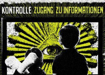 Foto: Kontrolle - Zugang zu Informationen
