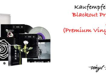 Empfehlung: Blackout Problems - Dark (Premium Vinyl Box Set) 10