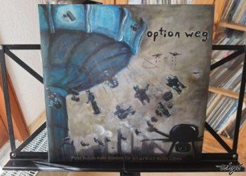 Option weg - Mehr Bullen mehr Bomben für ein wirklich gutes Leben 6