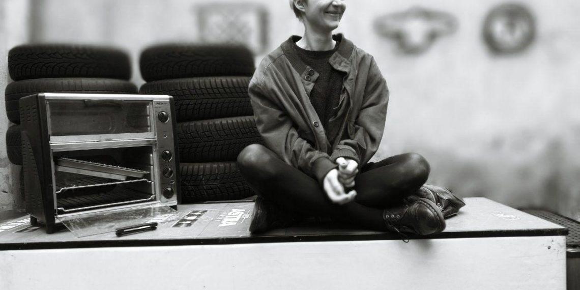 Frauen im Musikbusiness - Nine von MOLLY PUNCH 4