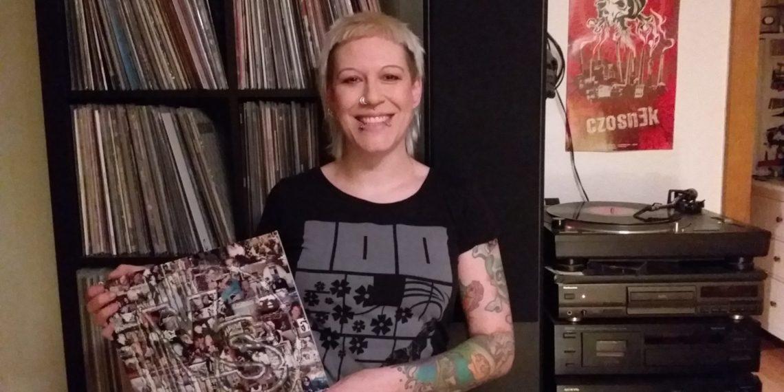 Vinylsünde - mit Ronja vom Plastic Bomb 10