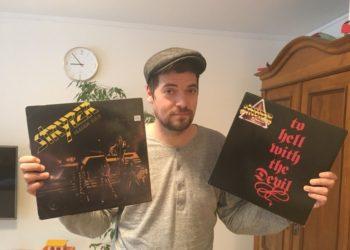 Vinylsünde - mit Martin von Kesselpunks 3