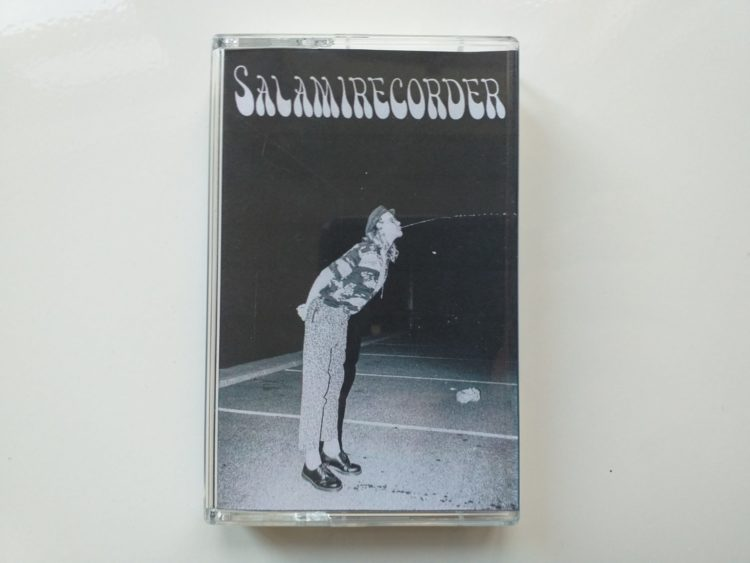 Salamirecorder - S/T 1