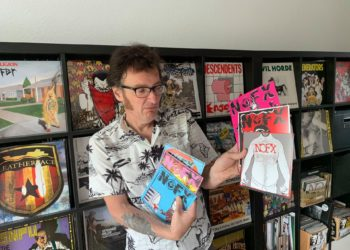 Vinylsünde - mit Swen Bock Plastic Bomb Mitbegründer 4
