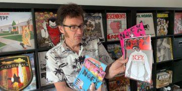 Vinylsünde - mit Swen Bock Plastic Bomb Mitbegründer 8