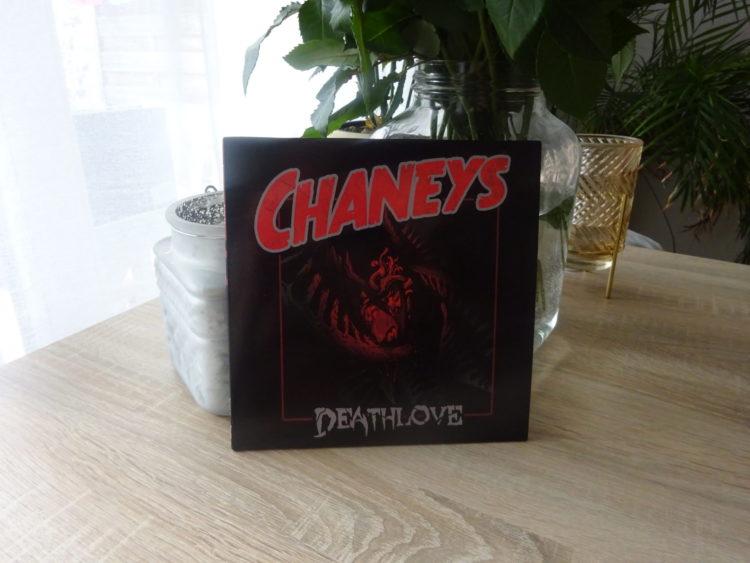 Chaneys - Deathlove 1