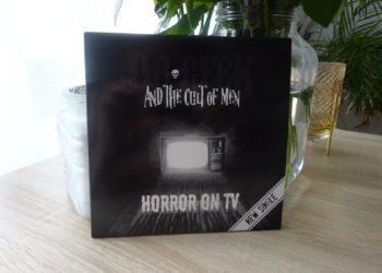 Dr. Geek and the Cult of Men - Horror on TV 2
