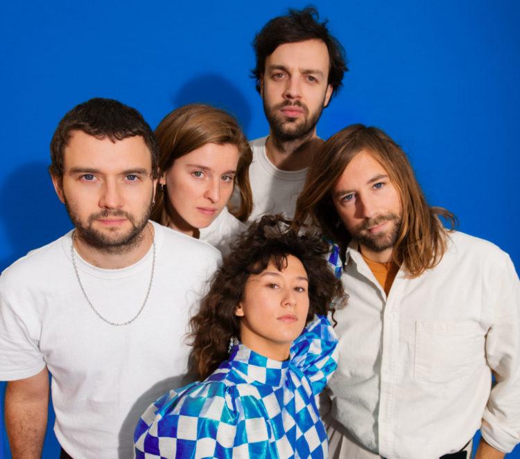 Interview mit EUT, der etwas anderen Pop Band 1