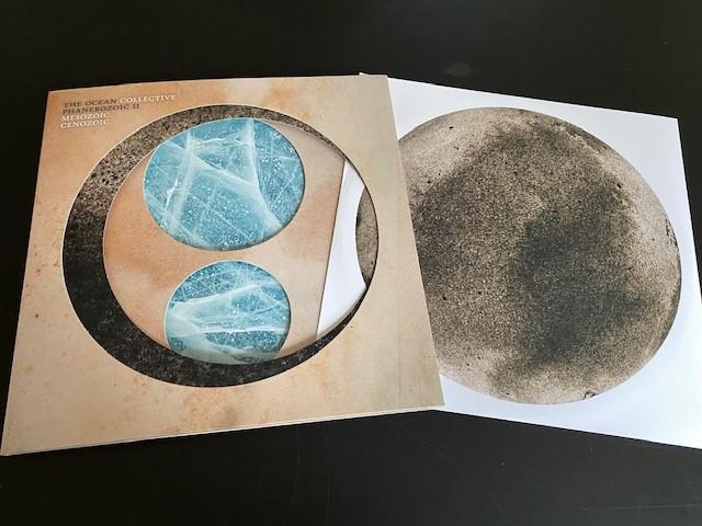 The Ocean (Collective): Phanerozoic II