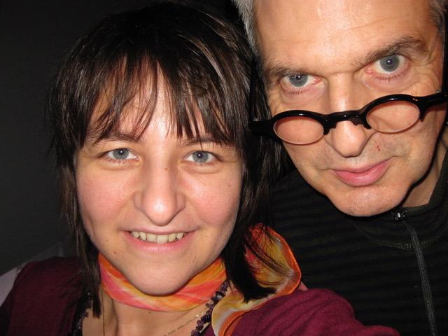 Musik trifft Literatur #5 - mit Conny Lösch 2