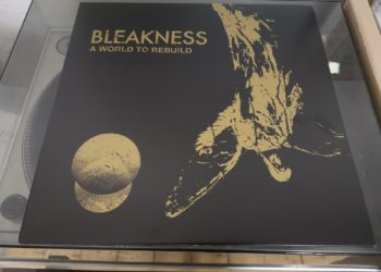 Bleakness - A world to rebuild 8