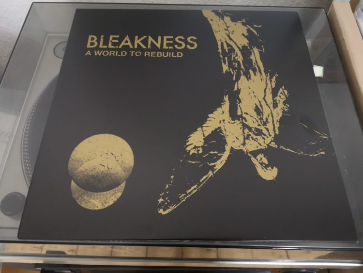 Bleakness - A world to rebuild 1