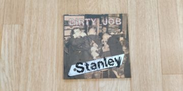 Stanley - Dirty Job