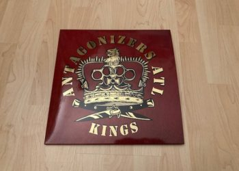 Antagonizers ATL - Kings 3
