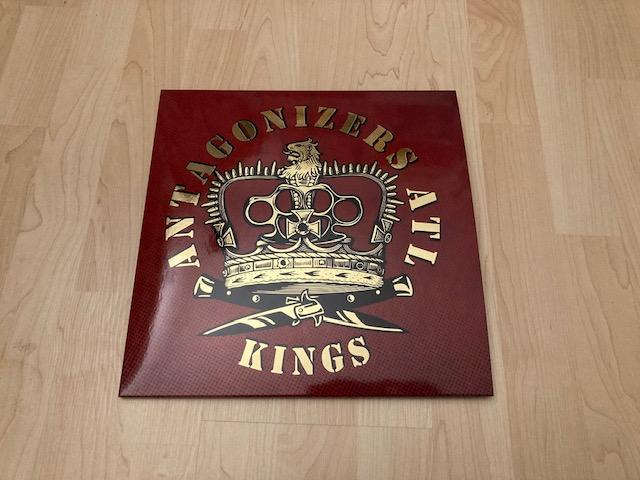 Antagonizers ATL - Kings 1