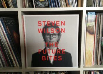 Steven Wilson - The Future Bites 2