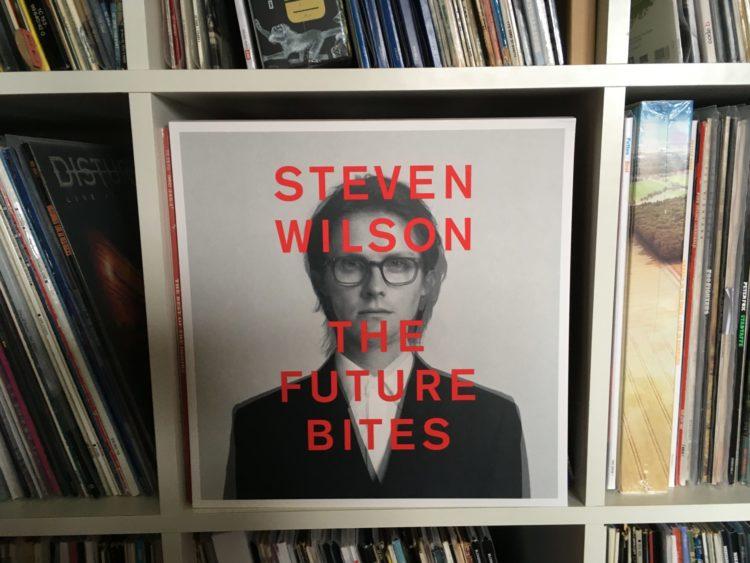 Steven Wilson - The Future Bites 1