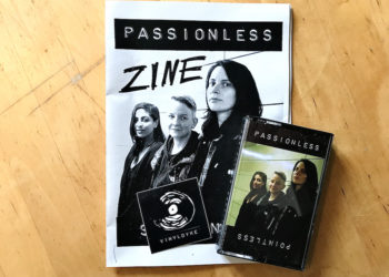Passionless Pointless - Passionless Pointless