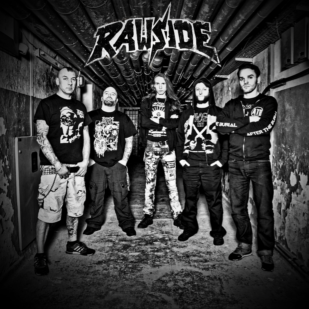 Rawside - Interview 1