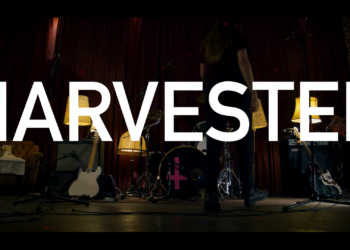 Video-Special: Riot Spears - Harvester 16