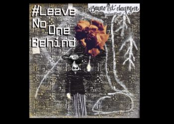 BID & Friends present: #LeaveNoOneBehind (Soli-Sampler)