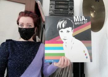 Vinylsünde - mit Jeri vom FAUCHKRAMPF! Label 2