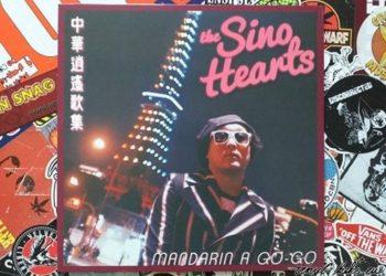 The Sino Hearts - Mandarin A Go-Go 2