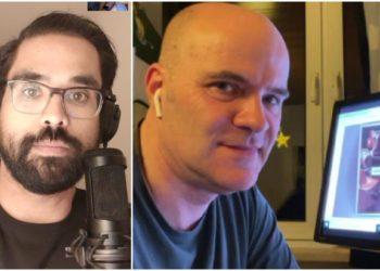 Plattenteller - Episode 9: Der Aufstieg Chriskowskis 1