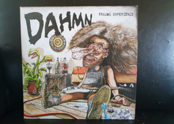 Dahmn - Trauma Experience