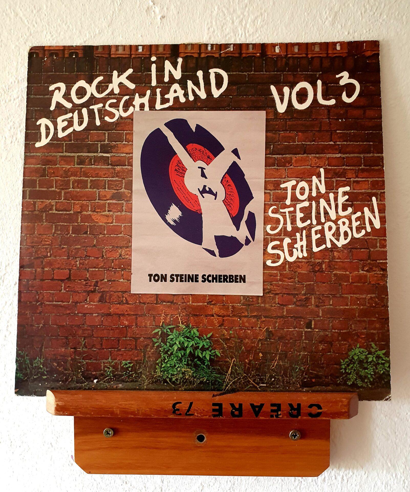 Ton Steine Scherben - Rock In Deutschland Vol 3