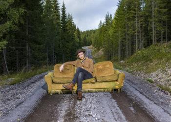 """Video-Special: Adam Douglas ist auf Seelensuche - Vorab-Single """"Build a Fire"""" gibt erste Einblicke 1"""