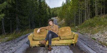 """Video-Special: Adam Douglas ist auf Seelensuche - Vorab-Single """"Build a Fire"""" gibt erste Einblicke 24"""