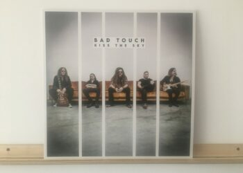 Bad Touch - Kiss The Sky 5