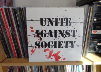 Unite Against Society - s.t. 2