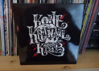 Kone Krawall Klub - Can´t get enough 12